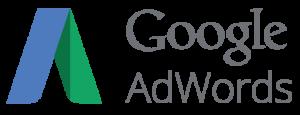 Anúncio patrocinado google-adwords