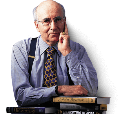 Guru do Marketing - Philip Kotler